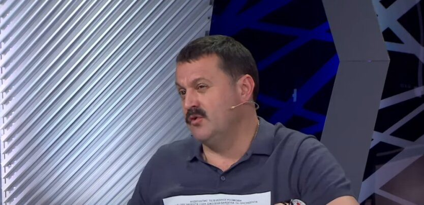 Андрей Деркач, санкции, США