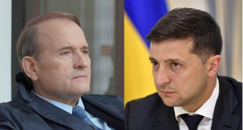 Назначение нового директора «Одесского припортового» - очередное свидетельство сотрудничества Зеленского с Медведчуком?