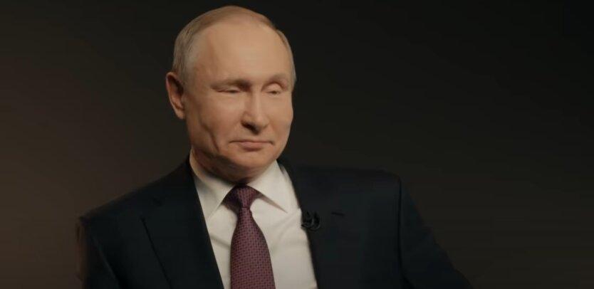 Владимир Путин, самоубийство, Россия
