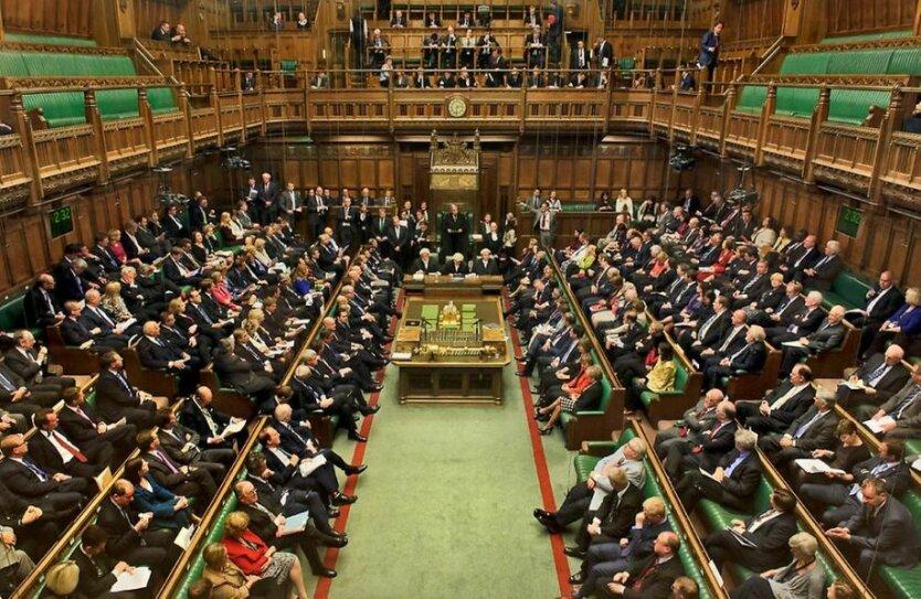 parlament-britanii