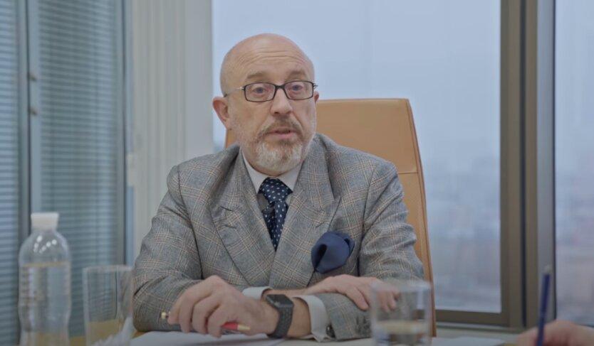 Алексей Резников, Консультативный совет, Донбасс