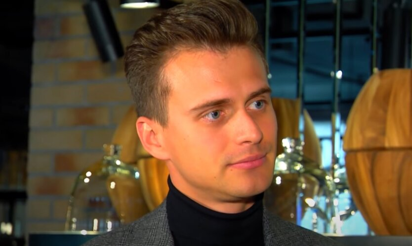 Александр Скичко, губернатор, Черкасская область