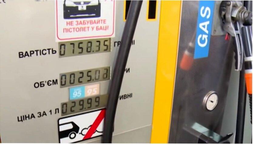 Рост цен на заправках, АЗС Украины, Цены на бензин в Украине, Цены на дизтопливо