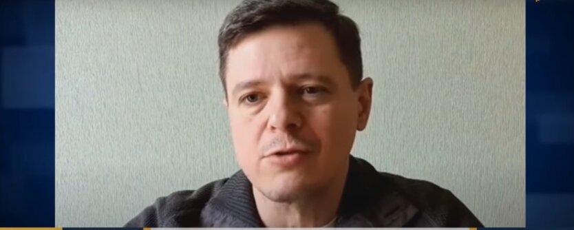 Александр Скубченко, тарифы на газ, повышение цен