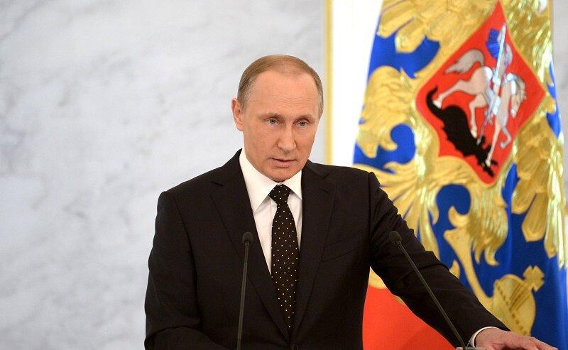 Владимир Путин27