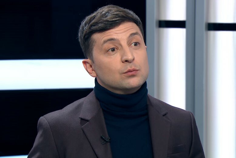 Владимир Зеленский 13
