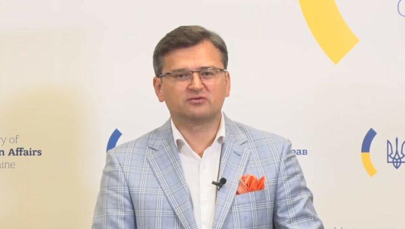 Дмитрий Кулеба,МИД Украины,Деоккупация Донбасса,Наблюдатели ОБСЕ
