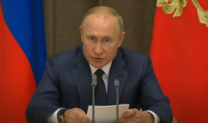 Путин собрал руководство Минобороны и ОПК из-за ядерной «триады»