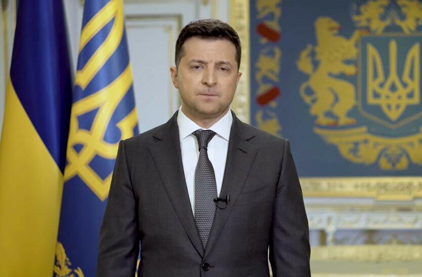Владимир Зеленский, План стратегии Украины, ОФис президента