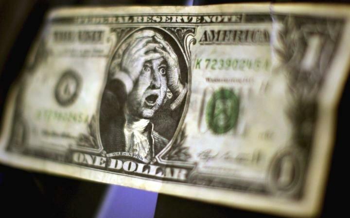 доллар, курс