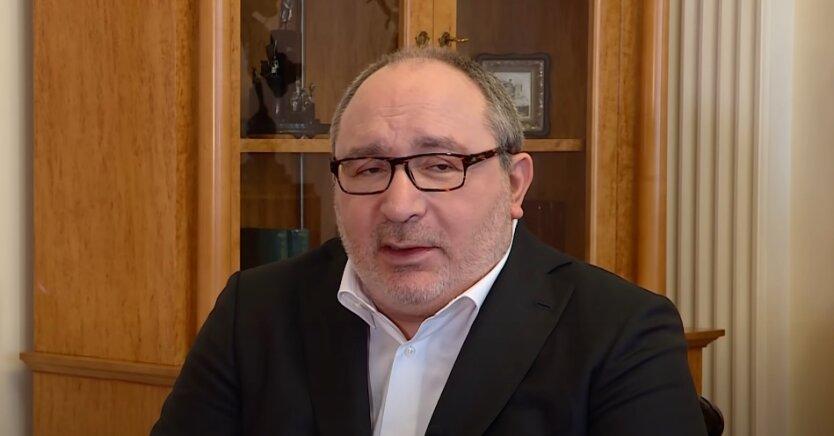 Геннадий Кернес, Харьков, выборы