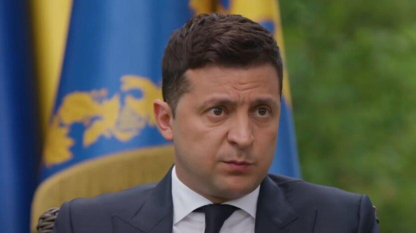 Владимир Зеленский, ВСУ