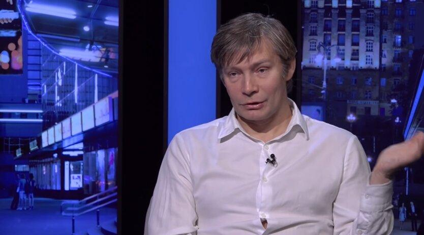 Даниил Монин, Владимир Зеленский, законопроект