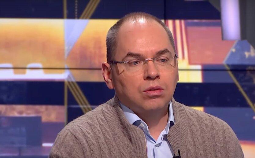 Максим Степанов, карантин в украине, локдаун, коронавирус в украине