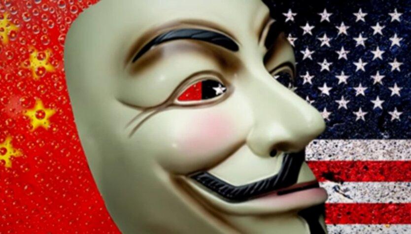 Атака хакеров на США, президентские выборы в сша