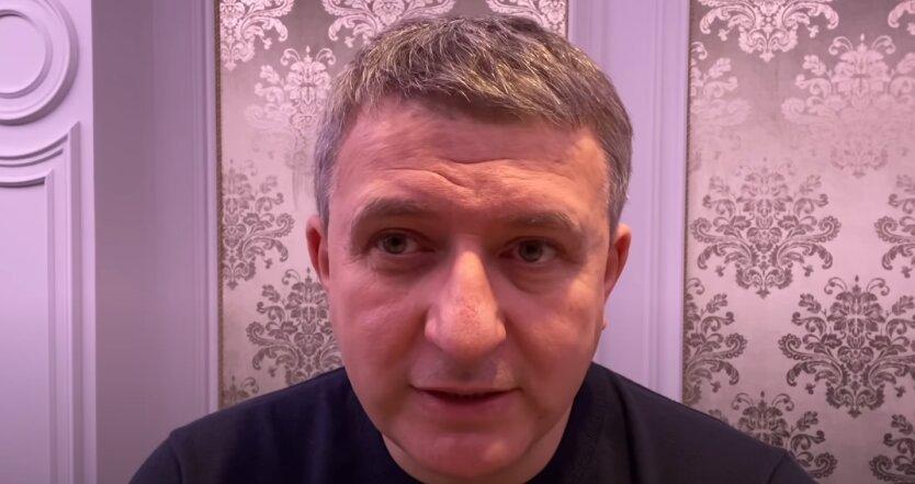Юрий Романенко, коронавирус, Кабмин