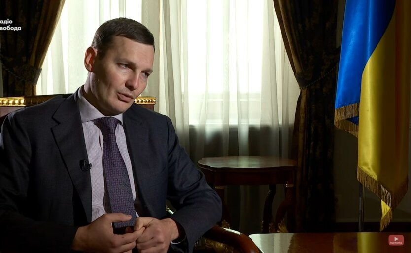 Евгений Енин, Россия, задержание украинского консула ФСБ РФ