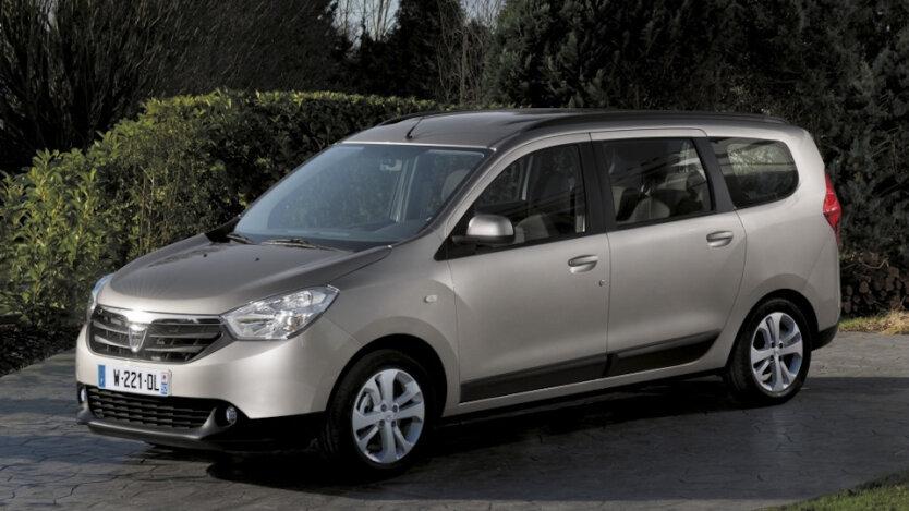 Бюджетный кроссовер, Renault Logan, RJI