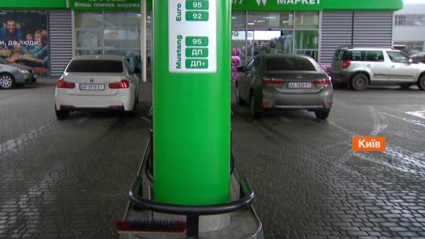 АЗС. бензин, дизель
