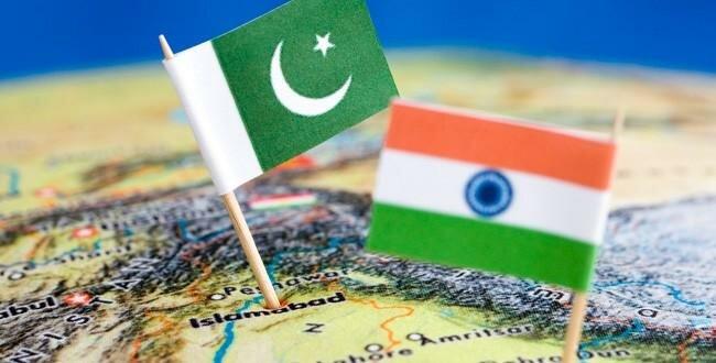 индия пакистан