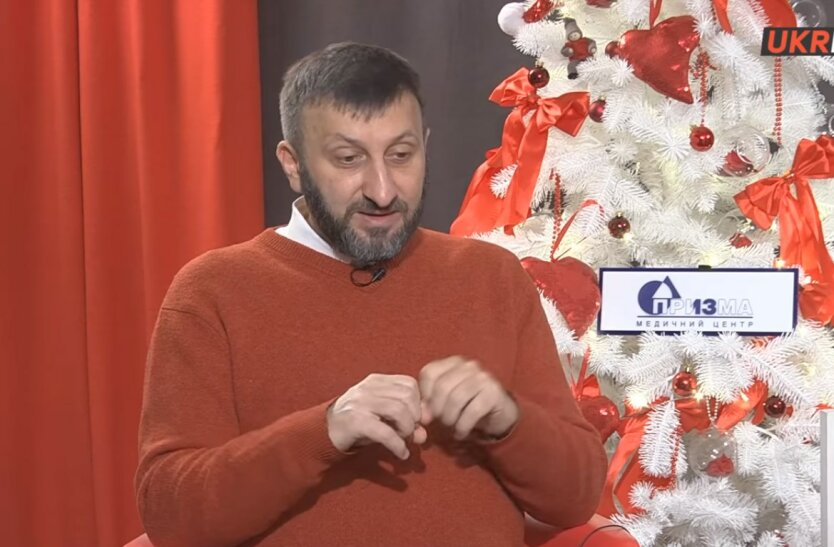 Виталий Кулик, Владимир Зеленский, каналы Медведчука