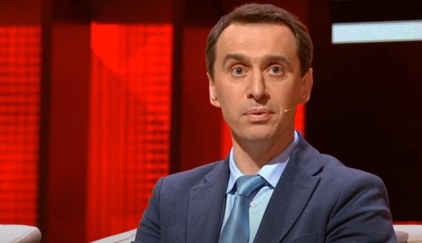 Виктор Ляшко, COVID-19
