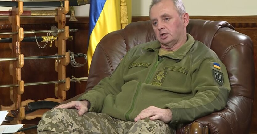 Виктор Муженко, боевики Гиркина, Словянск