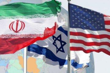 Израиль США Иран