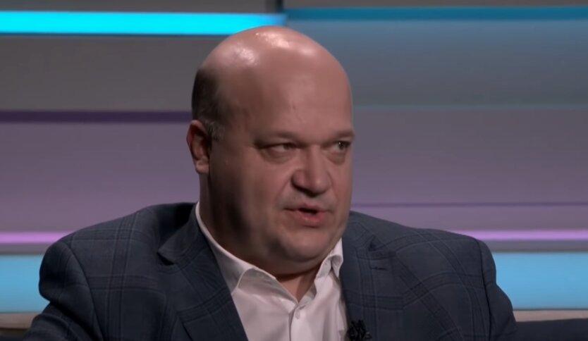 Валерий Чалый, Джо Байден, Владимир Зеленский
