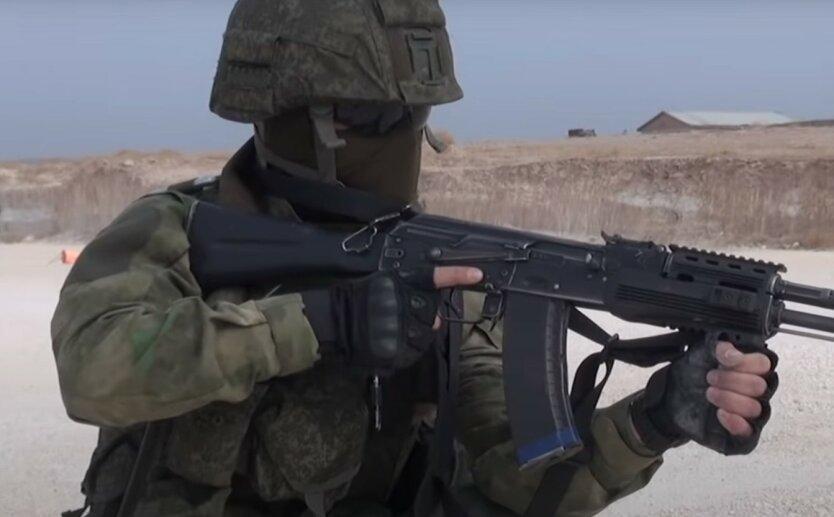 В сети появилось видео момента гибели российского генерала в Сирии
