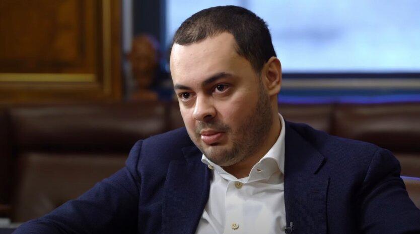 Сеяр Куршутов, контрабанда, санкции