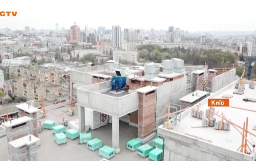 Квартиры в Киеве, цены на жилье, пригород