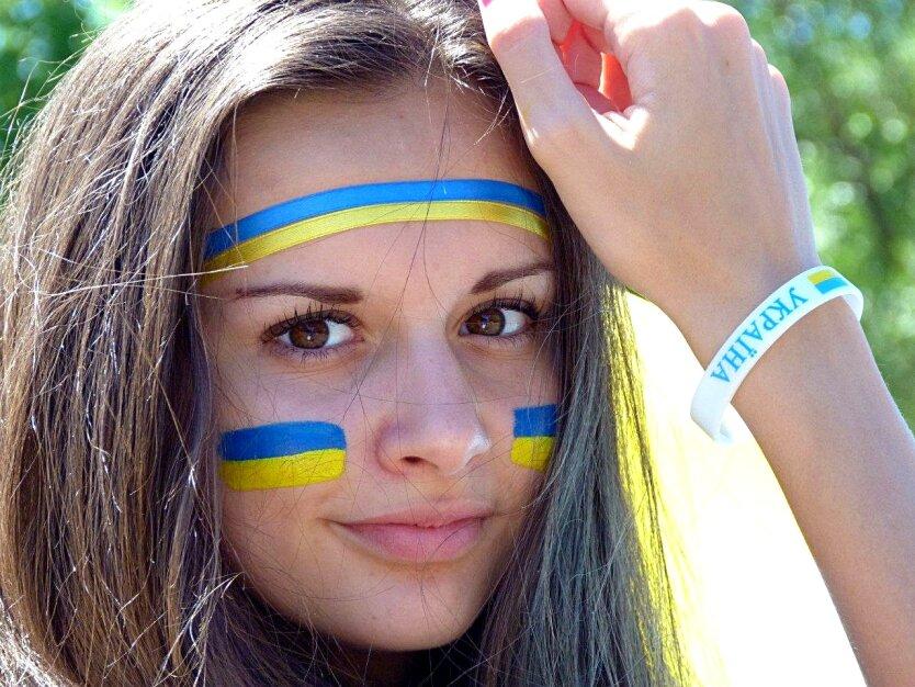 Украинцы, русские, отличия украинцев от русских