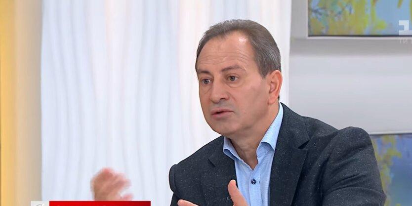 Николай Томенко, сталинско-путинская ложь, война в Украине