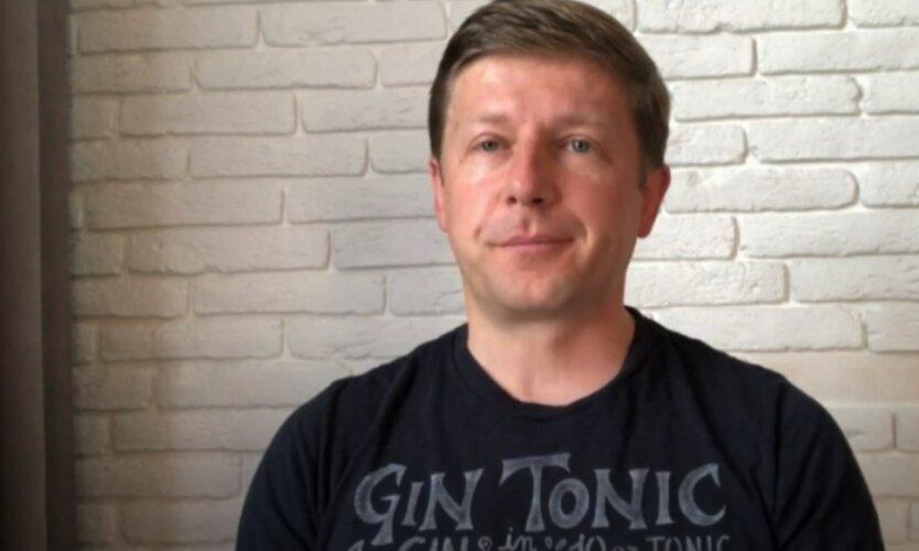 "Сергей Нагорняк, ""Слуга народа"", коронавирус"