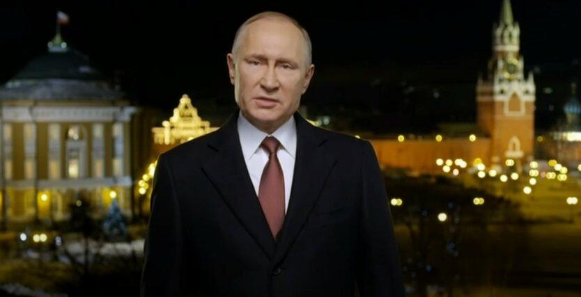 Владимир Путин,поправки в Конституция России,обнуление президентского срока в России