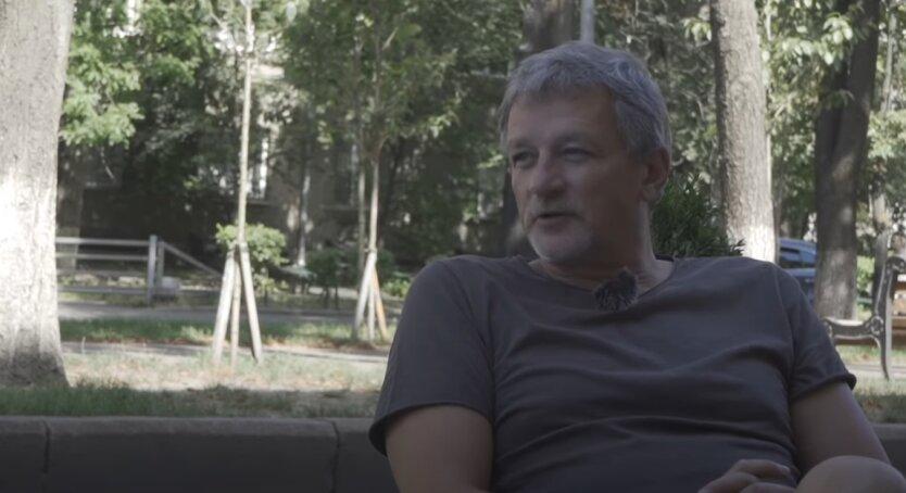 Андрей Пальчевский, выборы, Киев
