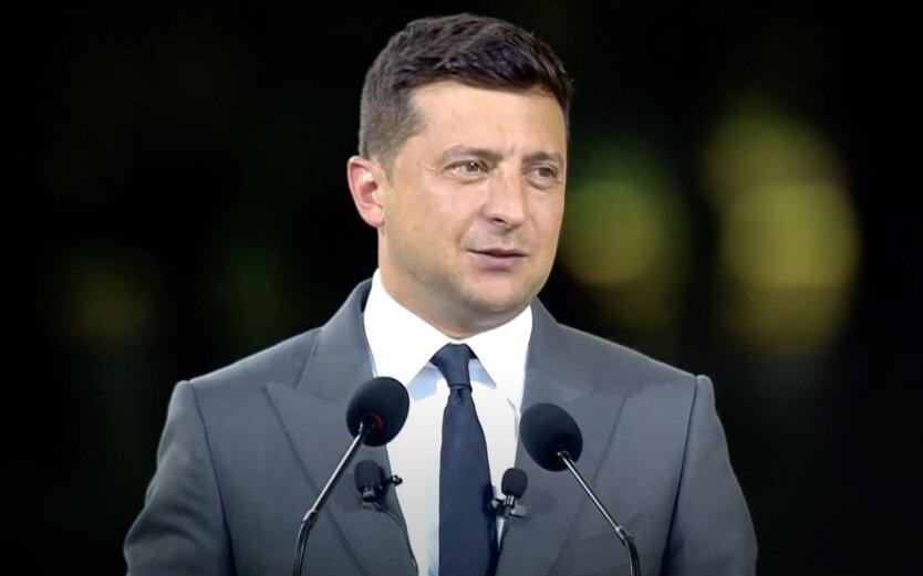 Владимир Зеленский, скандал арахамия, слуги народа местные выборы
