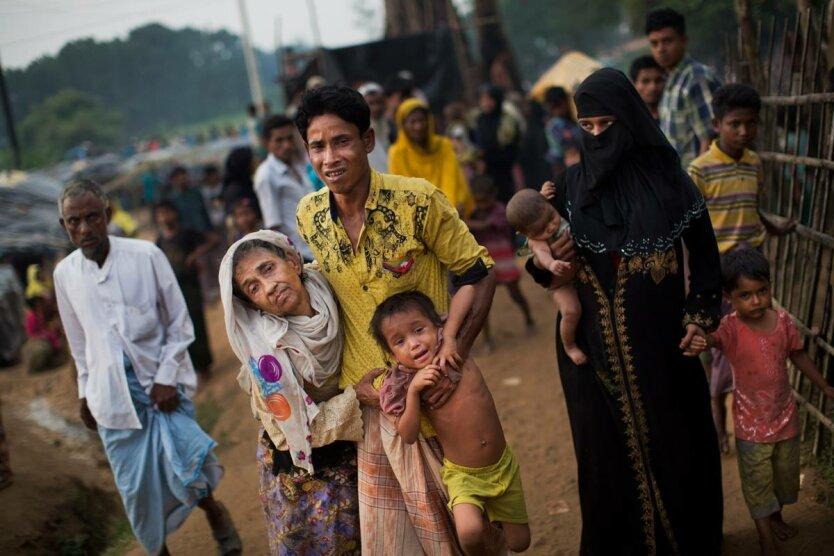 Куди та чому тікають біженці: короткий огляд глобальних тенденцій