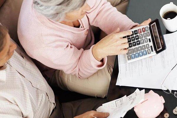 пенсионеры пенсии