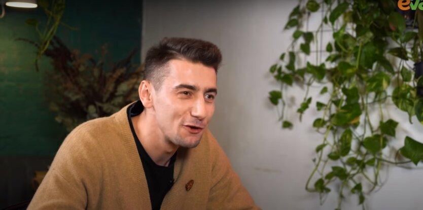 """Александр Эллерт, """"Холостячка"""", Ксения Мишина"""