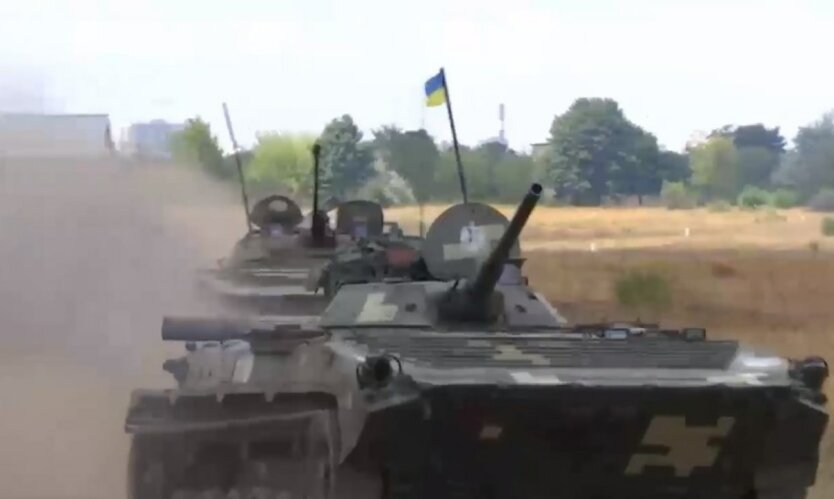 Сергей Кривонос,Объединенные усилия-2020,Учения ВСУ и НАТО