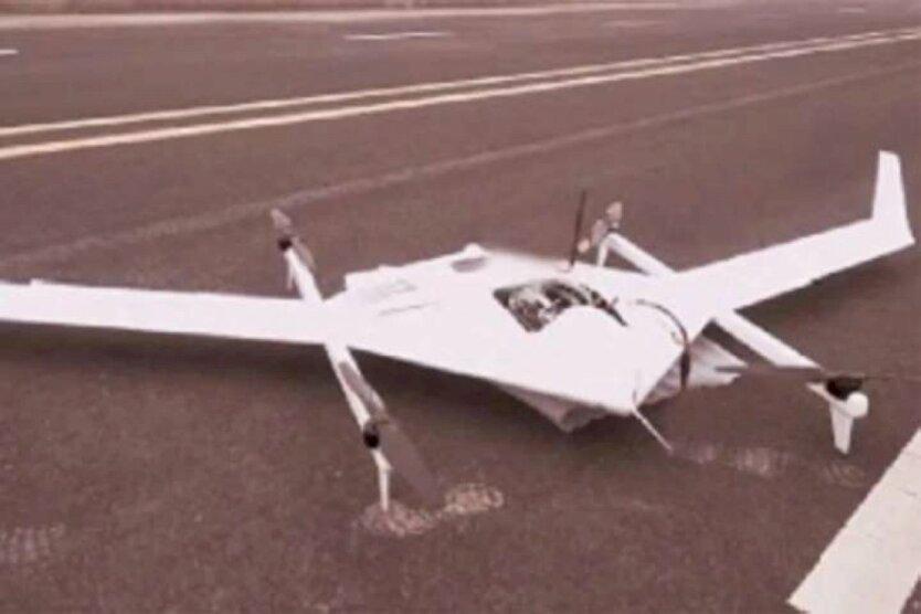 дрон FY-36