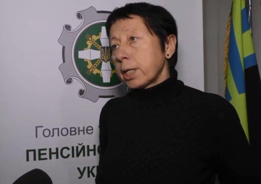 Наталья Рад