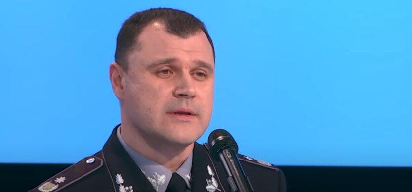 """Нацполиция, """"воры в законе"""", Украина"""