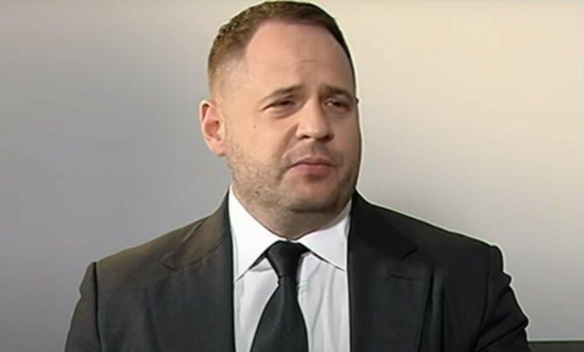 Ермак рассказал, какие вопросы поднимет Украина на нормандской встрече