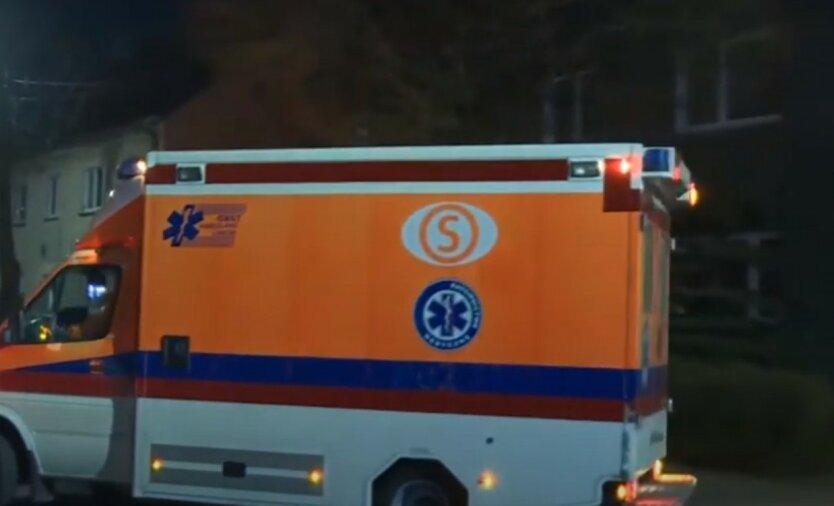 Две украинки пострадали в ДТП в Польше: что известно