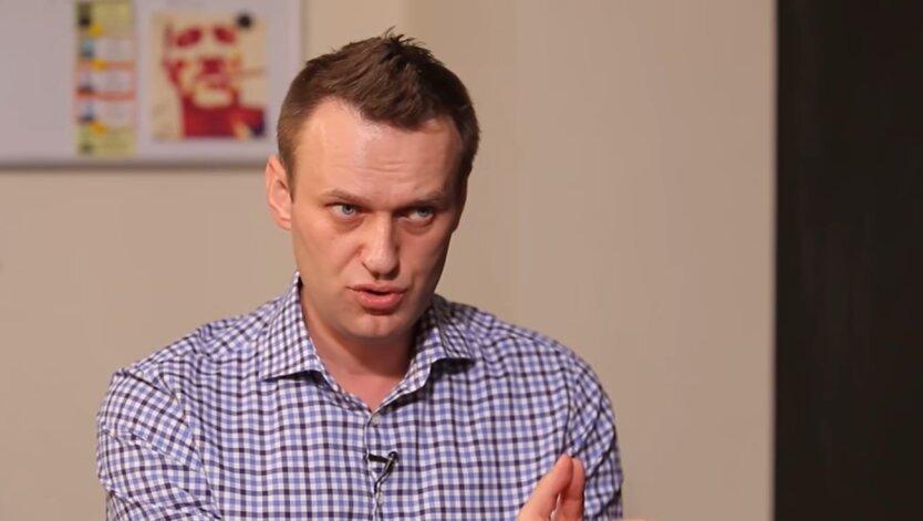 """Алексей Навальный, отравление """"Новичком"""", ОЗХО"""