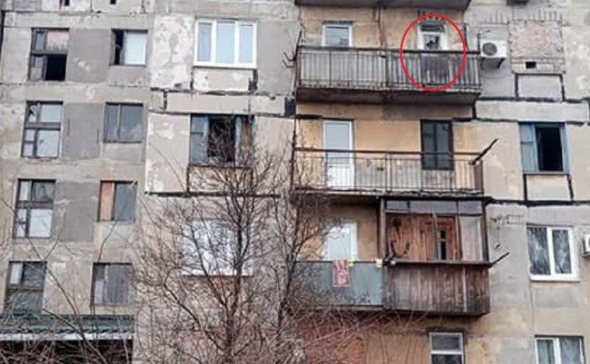 Российские пропагандисты, обстрел, Донецк