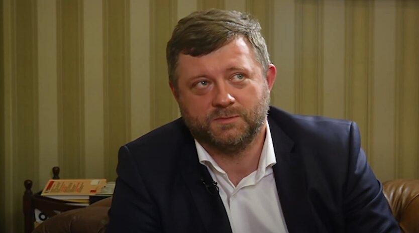 """Александр Корниенко, """"Слуга народа"""""""